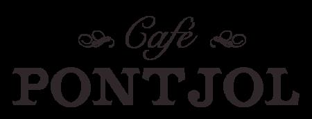 Logo Cafe Pontjol